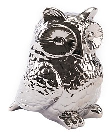 CLOSEOUT! Zuo  Silver Owl