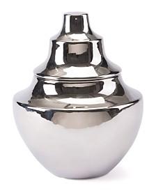 Small Pyramid Vase