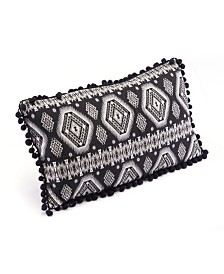 Zuo Tribal Pillow