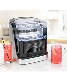 Igloo 33-Pound Large Capacity Automatic Clear Ice Cube Maker