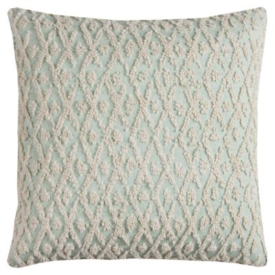 "20"" x 20"" Textured Pillow Poly Filled"