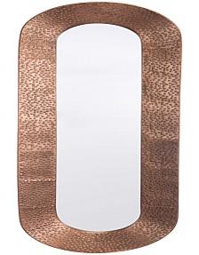 Skinny Mirror Copper Copper