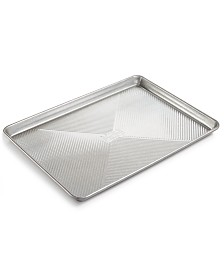 Culinary Science by Martha Stewart Collection Half Sheet Pan, Created for Macy's