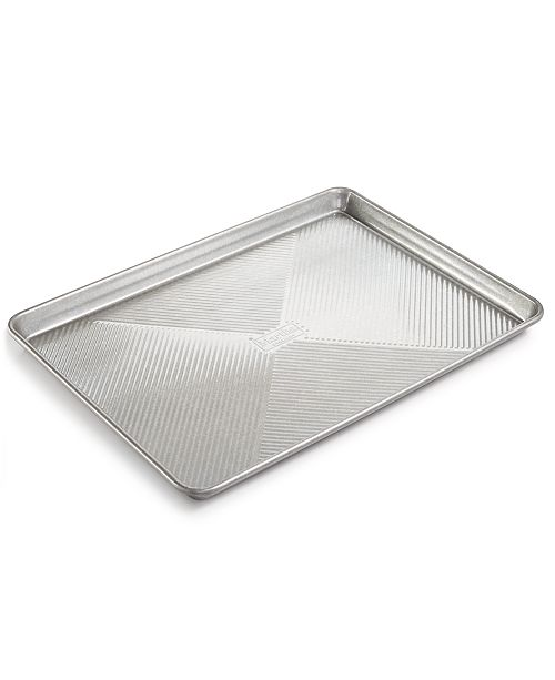Martha Stewart Collection Half Sheet Pan, Created for Macy's