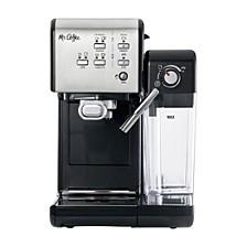 One-Touch Coffeehouse Espresso And Cappuccino Machine