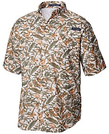 Columbia Men's PFG Super Tamiami™ Short Sleeve Shirt