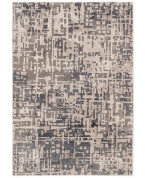 Trisha Yearwood Home Enjoy Alair Oyster/Chalk 5' x 7'6