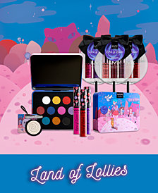 NYX Professional Makeup Holiday Land Of Lollies Collection