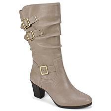 Rialto Flack Mid-Calf Boots