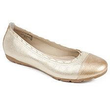 Rialto Griffin Ballet Flats