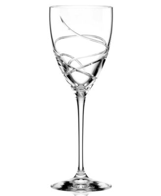 Stemware, Adorn Wine Glass