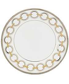 Solitaire Links Accent Plate