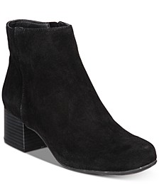 Women's Road Stop Booties