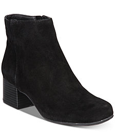 Kenneth Cole Reaction Women's Road Stop Booties