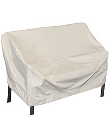 Outdoor  Patio Furniture Cover, X-Large Loveseat, Quick Ship