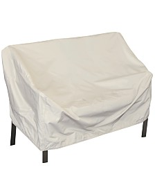 Outdoor Patio Furniture Cover X Large Loveseat Quick Ship