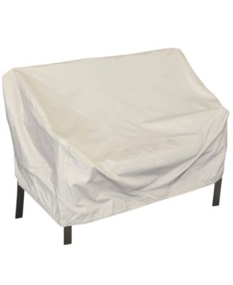 Outdoor Patio Furniture Cover, X Large Loveseat, Quick Ship