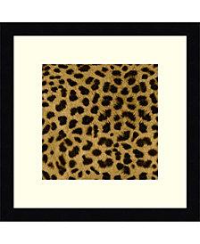 Amanti Art Animal Instinct I- Cheetah Framed Art Print