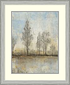 Amanti Art Quiet Nature II Framed Art Print
