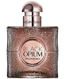 Yves Saint Laurent Black Opium Hair Mist, 1-oz.