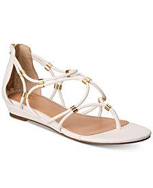 Thalia Sodi Ilenah Sandals, Created for Macys