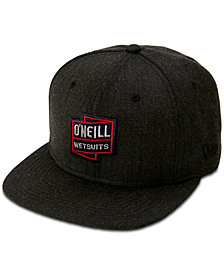 O'Neill Men's Bar 107 New Era 950 Original Structured Snapback Hat