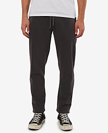 O'Neill Men's Oceans Modern-Fit Pigment-Dyed Fleece Pants