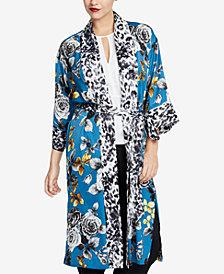 RACHEL Rachel Roy Rebel Printed Kimono