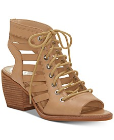 Vince Camuto Chesten Dress Sandals