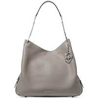 Deals on MICHAEL Michael Kors Lillie Chain Shoulder Tote