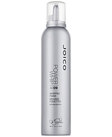 Joico Power Whip Whipped Foam, 10.2-oz., from PUREBEAUTY Salon & Spa