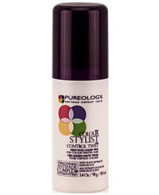 Pureology Colour Stylist Control Twist, 3.4-oz., from PUREBEAUTY Salon & Spa