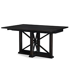 Rachael Ray Everyday Dining Drop Leaf Console Table