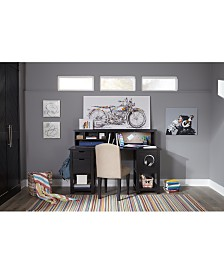 Study Hall Kid's Home Office Furniture Collection