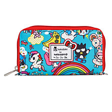 JuJuBe Be Spendy Clutch Wallet - Tokidoki Collection