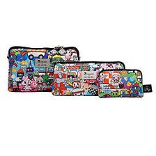 JuJuBe Be Set Top Zip Cases - Tokidoki Collection