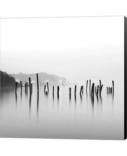 Metaverse Old Pier A by PhotoINC Studio Canvas Art
