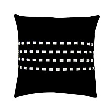 Edie Home Woven Cord Outdoor Pillow Collection