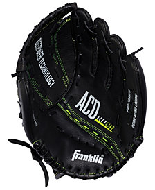 "Franklin Sports 11"" Acd Flexline Baseball Glove-Right Handed Thrower"