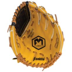"""Franklin Sports 10"""" Field Master Series Baseball Glove - Right Handed Thrower"""