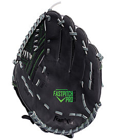 "Franklin Sports 12"" Fastpitch Pro Softball Glove Right Handed Thrower"