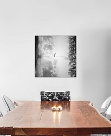 "iCanvas ""Crossing"" by Ivan Marlianto Gallery-Wrapped Canvas Print"