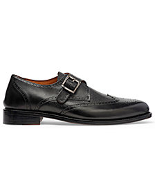 Woodstock Quarter Brogue