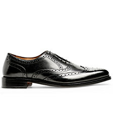 Mission Wingtip Oxford