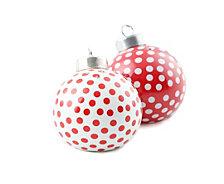 Thirstystone Christmas Ornaments Salt & Pepper Set of 2