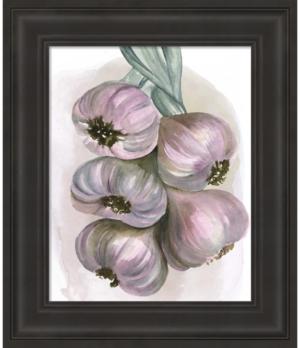 Garlic Braid Ii by Jennifer...