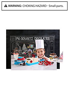 FAO Schwarz Toy Kids Candy Maker Chocolate Set