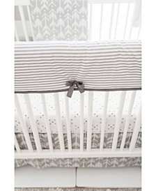 Little Adventurer Crib Rail Cover