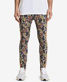 NXP Men's Slim-Fit Camo Pants