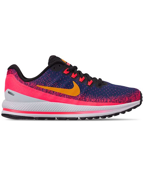 ... Nike Women s Air Zoom Vomero 13 Running Sneakers from Finish Line ... 479d8289b